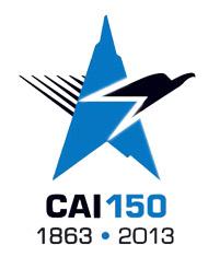 150° anniversario dalla Fondazione del Club Alpino Italiano